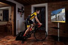 Cyklotrenažéry a doplňky