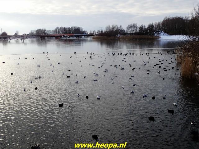 2021-02-10    Winter in          Almere-stad       20 Km (85)