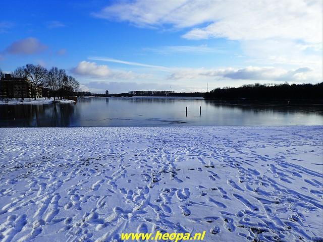 2021-02-10    Winter in          Almere-stad       20 Km (83)