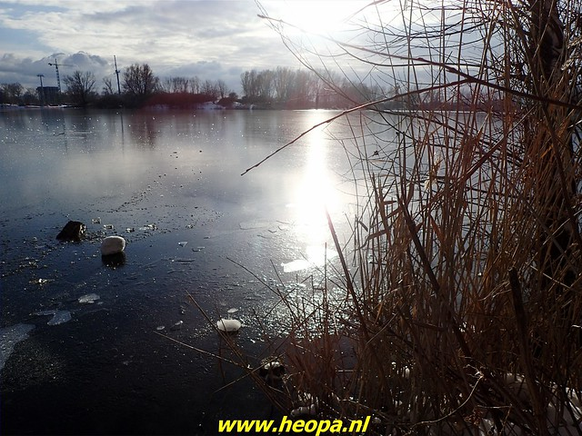 2021-02-10    Winter in          Almere-stad       20 Km (76)