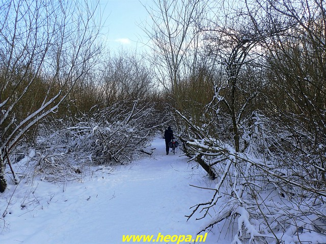 2021-02-10    Winter in          Almere-stad       20 Km (74)