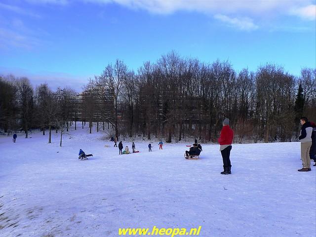 2021-02-10    Winter in          Almere-stad       20 Km (68)