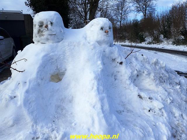 2021-02-10    Winter in          Almere-stad       20 Km (62)