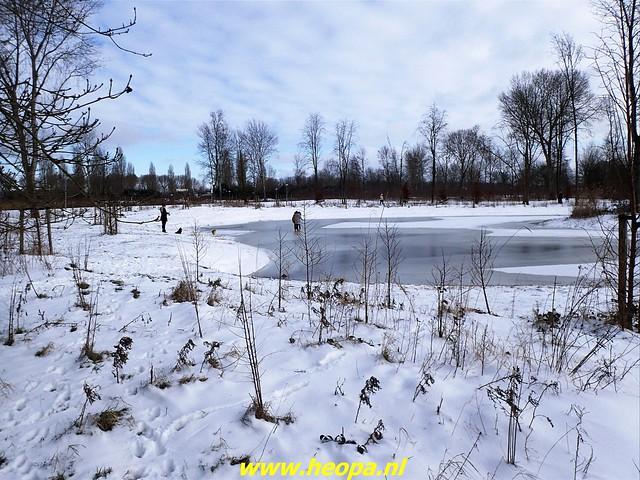 2021-02-10    Winter in          Almere-stad       20 Km (55)