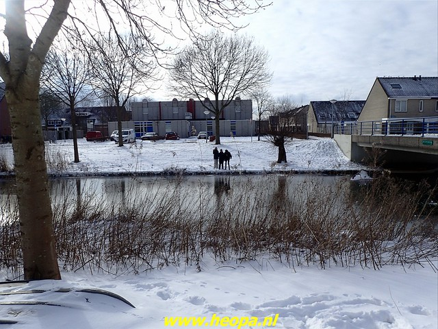 2021-02-10    Winter in          Almere-stad       20 Km (41)