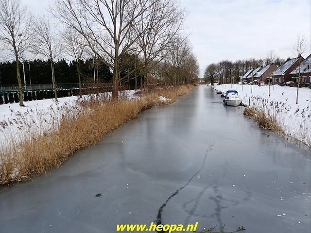 2021-02-10    Winter in          Almere-stad       20 Km (40)