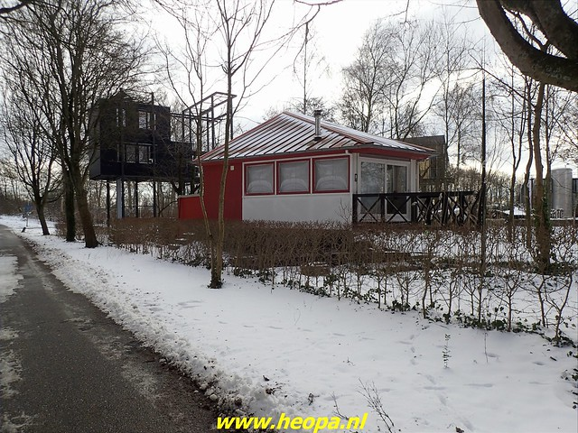 2021-02-10    Winter in          Almere-stad       20 Km (38)