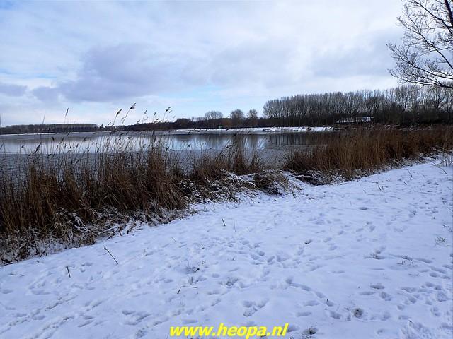2021-02-10    Winter in          Almere-stad       20 Km (35)