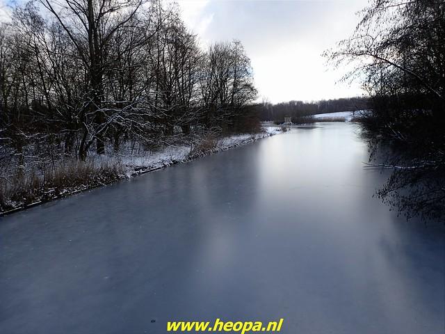 2021-02-10    Winter in          Almere-stad       20 Km (29)