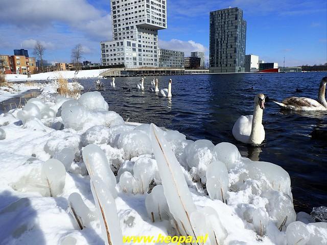 2021-02-10    Winter in          Almere-stad       20 Km (16)
