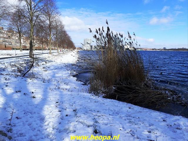 2021-02-10    Winter in          Almere-stad       20 Km (11)