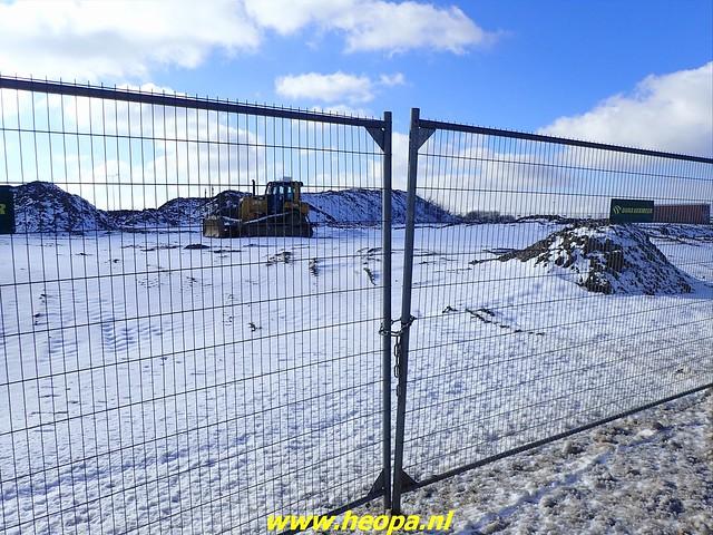 2021-02-10    Winter in          Almere-stad       20 Km (7)