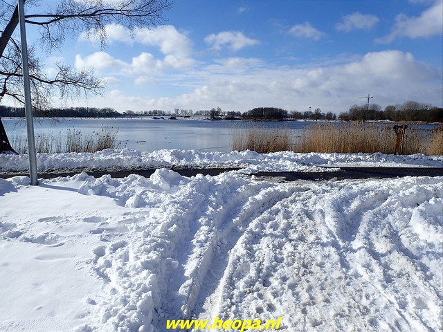 2021-02-10    Winter in          Almere-stad       20 Km (1)