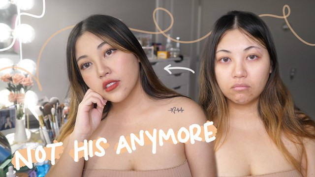 grwm when im not his anymore chit chat get ready with me