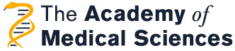 Academy of Medical Sciences (AMS) logo