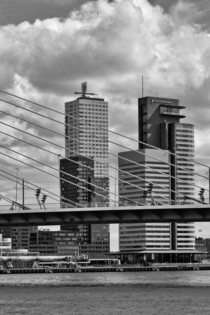 Rotterdam - Kop van Zuid