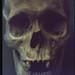 51-54 Kiribati Canton Island Samoan skull