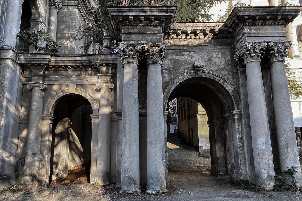 Санаторий-имени-Орджоникидзе-Сочи-Sanatorium-Ordzhonikidze---1198