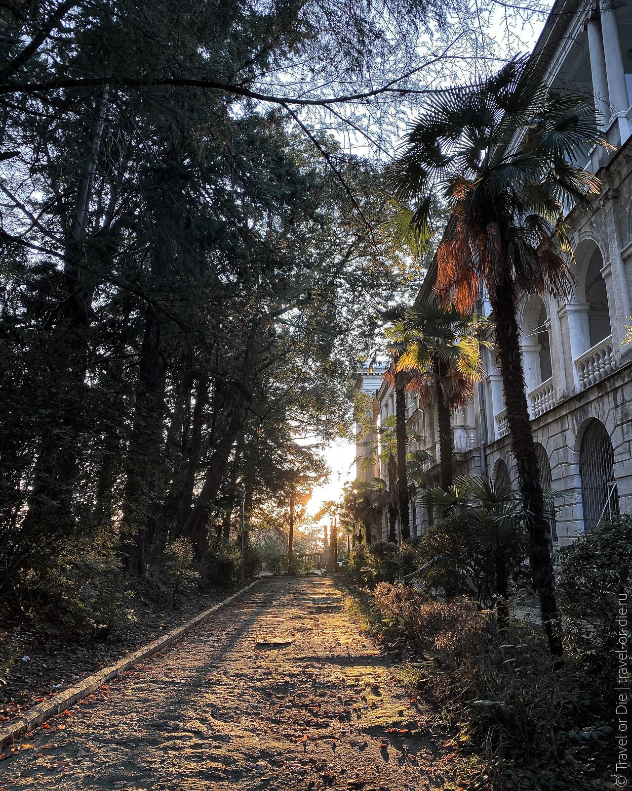 Санаторий-имени-Орджоникидзе-Сочи-Sanatorium-Ordzhonikidze---1308