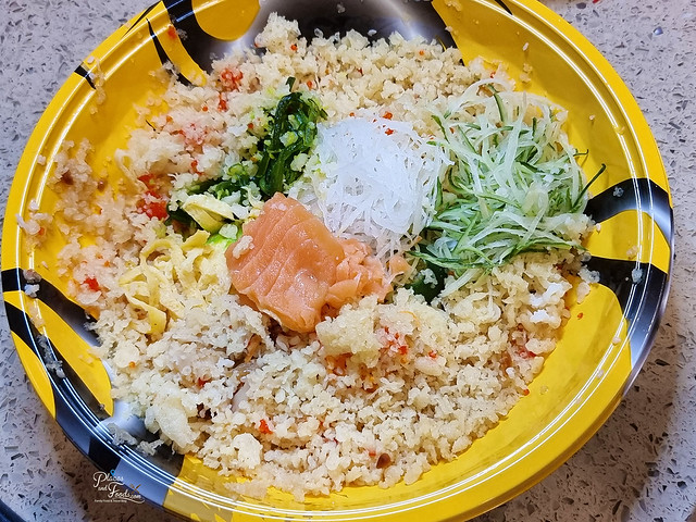 foodpanda malaysia sushi king yee sang