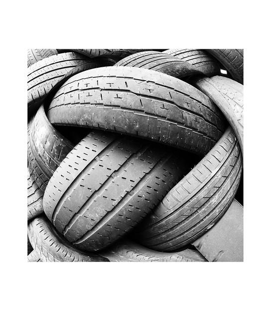 fisheye tyres
