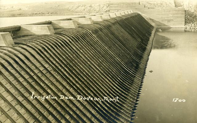[MONTANA-A-0002] Dodson Diversion Dam