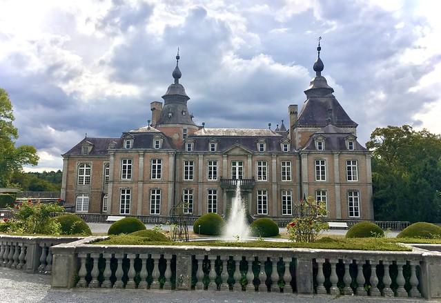 Château Modave