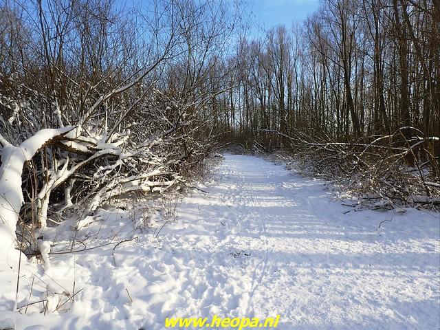 2021-02-10    Winter in          Almere-stad       20 Km (80)