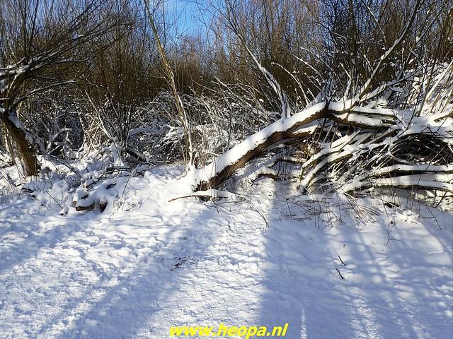 2021-02-10    Winter in          Almere-stad       20 Km (79)