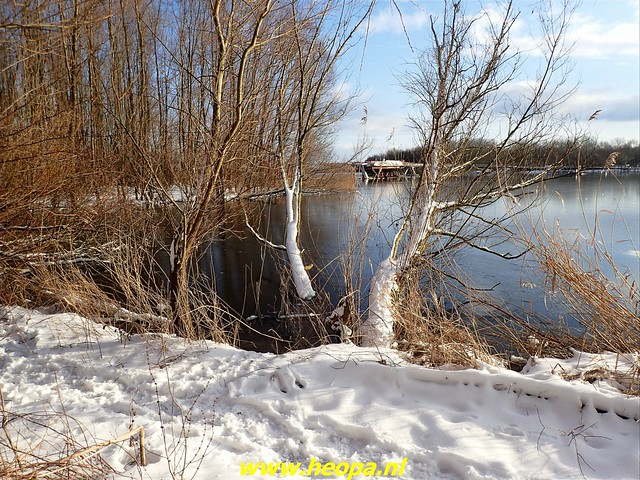 2021-02-10    Winter in          Almere-stad       20 Km (78)