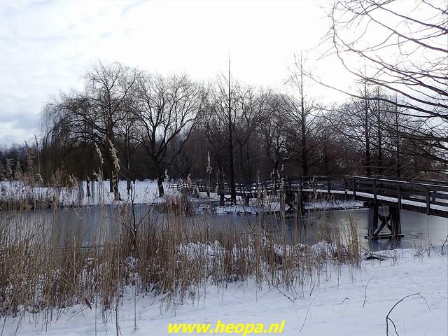 2021-02-10    Winter in          Almere-stad       20 Km (61)