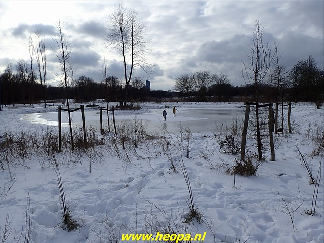 2021-02-10    Winter in          Almere-stad       20 Km (57)