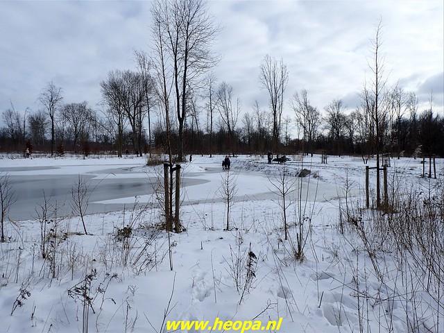 2021-02-10    Winter in          Almere-stad       20 Km (56)