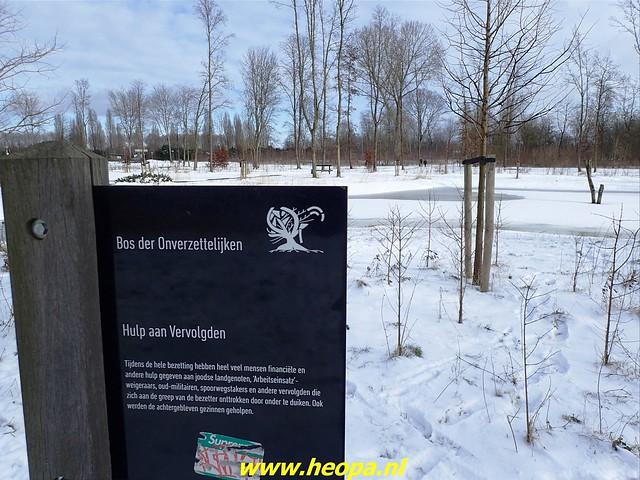 2021-02-10    Winter in          Almere-stad       20 Km (54)
