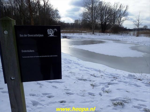 2021-02-10    Winter in          Almere-stad       20 Km (52)