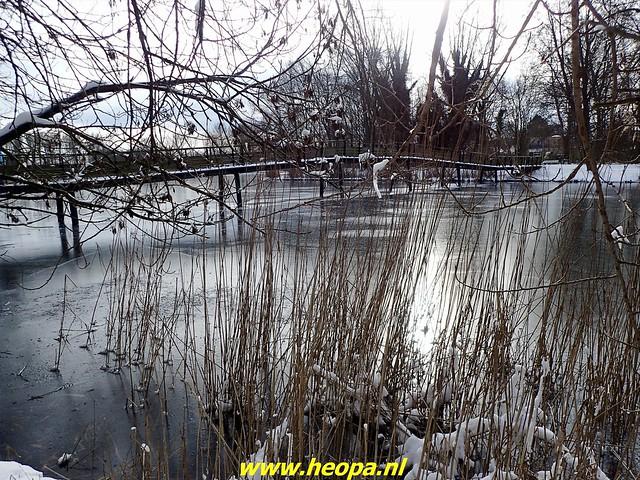 2021-02-10    Winter in          Almere-stad       20 Km (48)