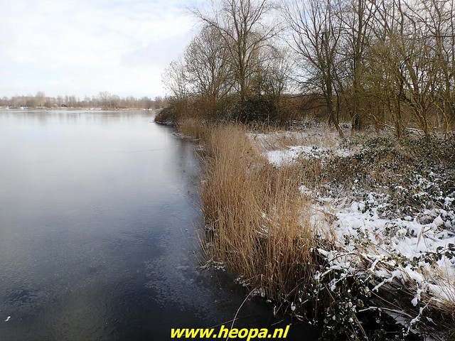 2021-02-10    Winter in          Almere-stad       20 Km (46)