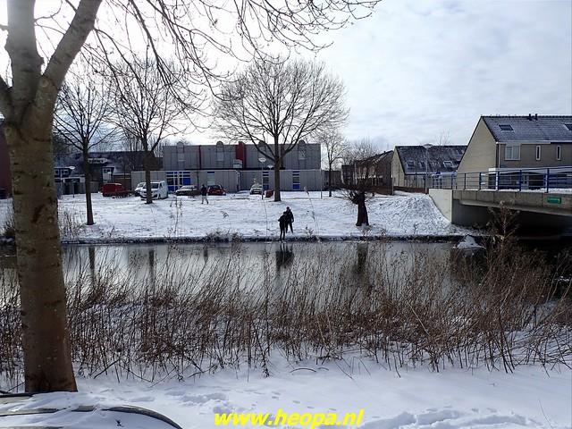 2021-02-10    Winter in          Almere-stad       20 Km (42)