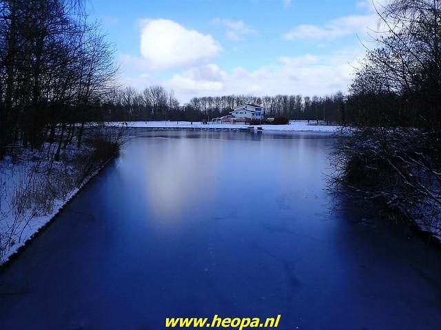 2021-02-10    Winter in          Almere-stad       20 Km (24)