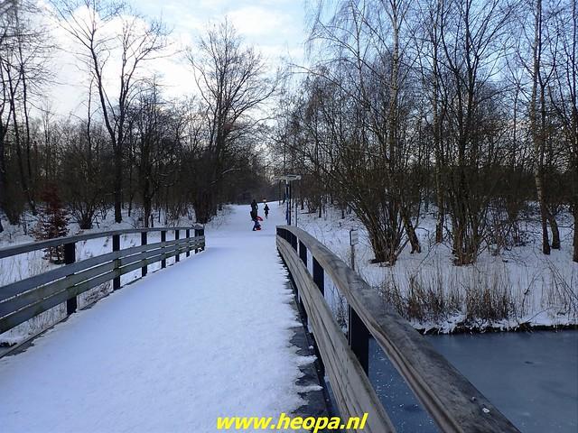 2021-02-10    Winter in          Almere-stad       20 Km (22)