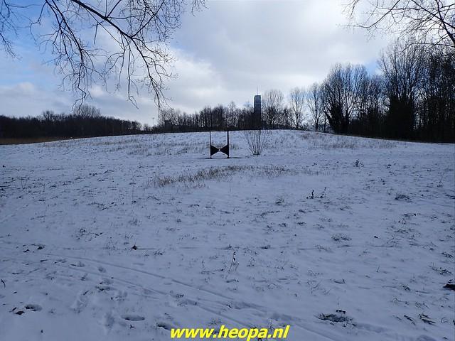 2021-02-10    Winter in          Almere-stad       20 Km (21)