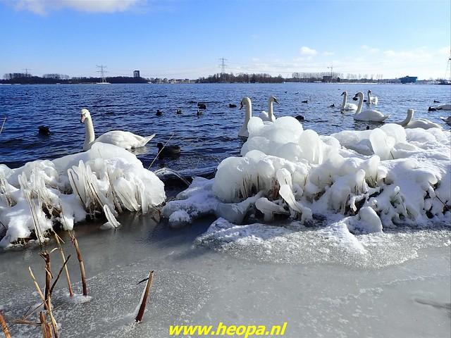 2021-02-10    Winter in          Almere-stad       20 Km (17)
