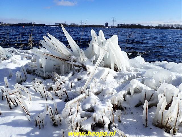 2021-02-10    Winter in          Almere-stad       20 Km (12)