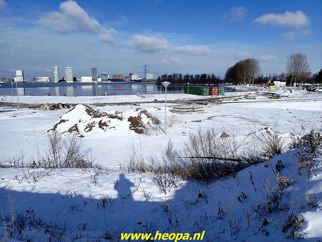 2021-02-10    Winter in          Almere-stad       20 Km (9)
