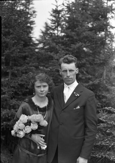 Monsieur et Madame Cody