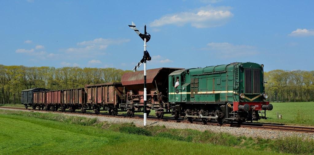 Loenen, VSM 636
