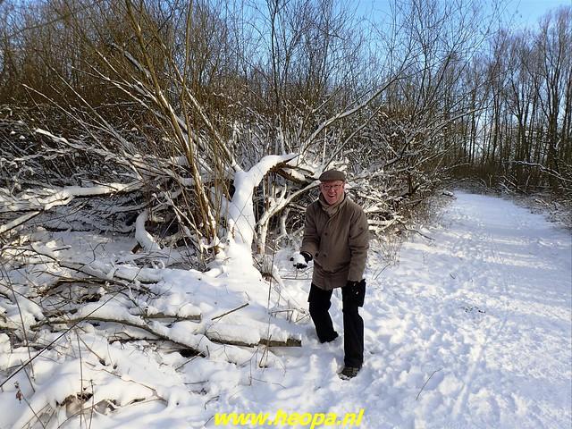 2021-02-10    Winter in          Almere-stad       20 Km (81)
