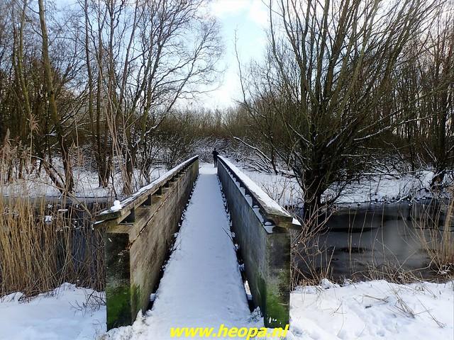 2021-02-10    Winter in          Almere-stad       20 Km (71)