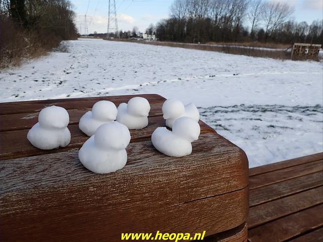 2021-02-10    Winter in          Almere-stad       20 Km (70)