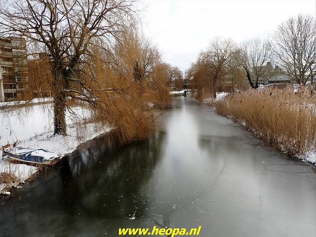 2021-02-10    Winter in          Almere-stad       20 Km (58)